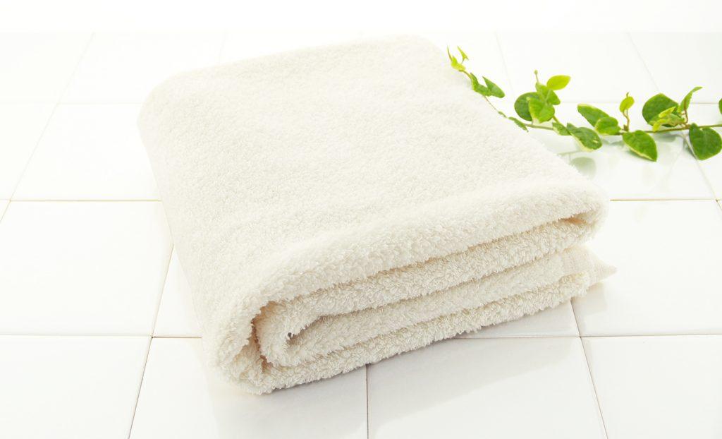 「美肌術専用蒸しタオル」の洗い方