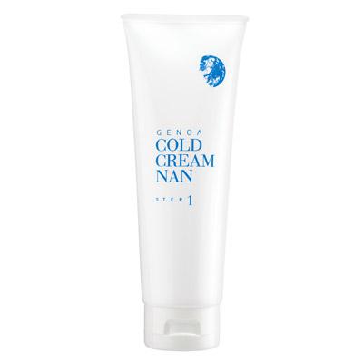 [ゼノア] コールドクリーム(無水型・NAN)