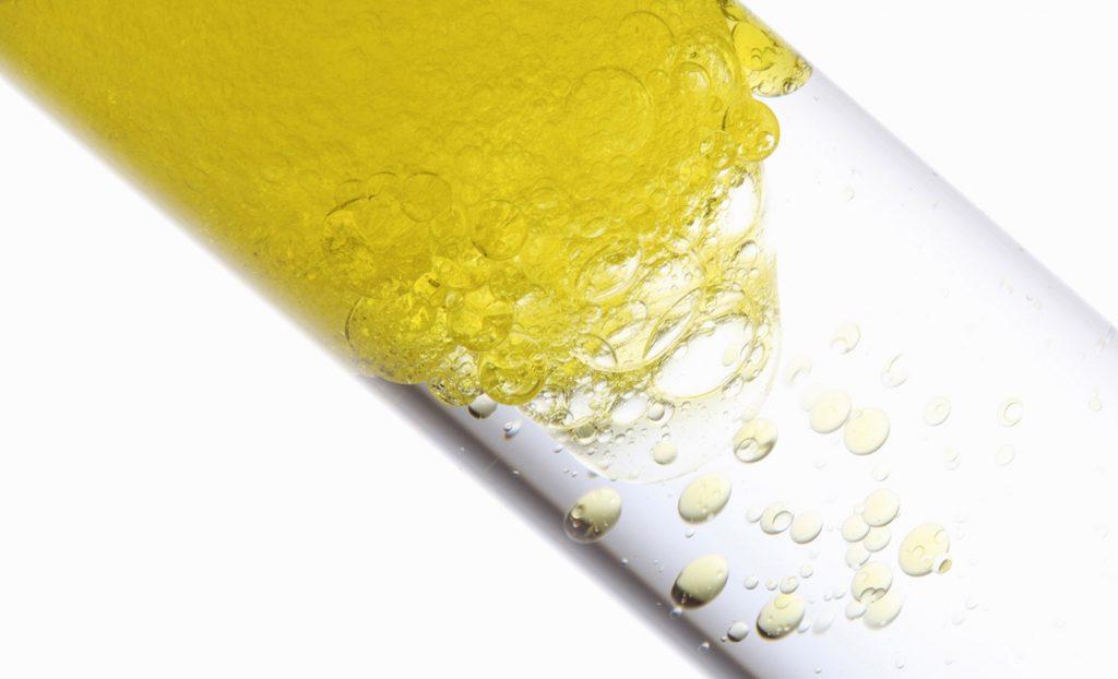 化粧品と合成界面活性剤
